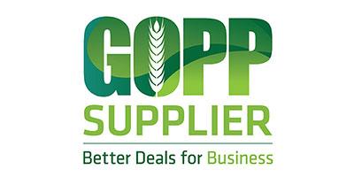GOPP Logo