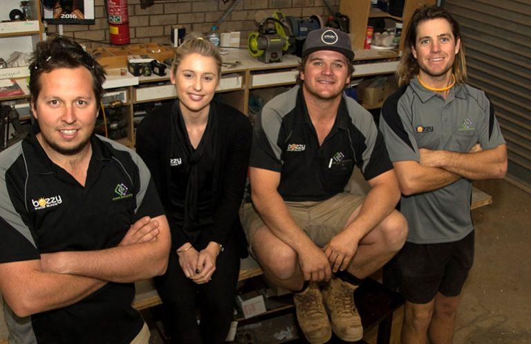 UI Building Team in Geraldton