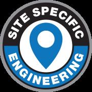 Site Specific